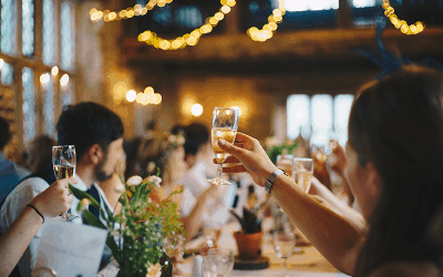 Fun Wedding Catering Ideas Your Guests Will Love